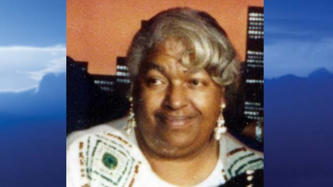 Evelyn McKinney Clay, Youngstown, Ohio - obit