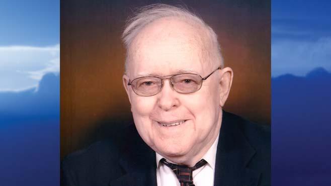 James Mick, Damascus, Ohio – obit