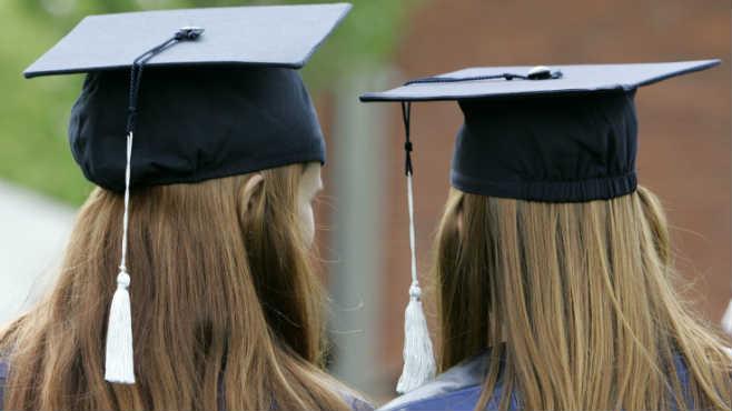 Ohio University Graduation 2020.Ohio Classes Of 2019 2020 Get Alternative Paths To Diploma