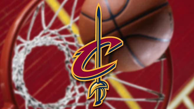 Cleveland Cavaliers Generic 3