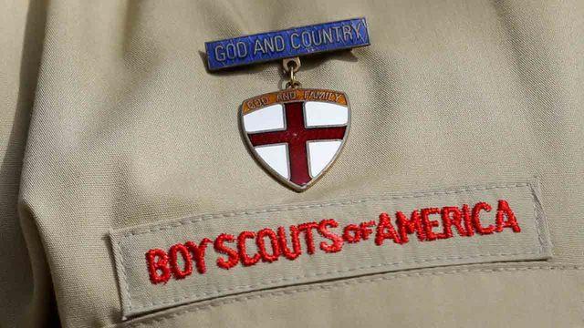 Boy Scouts of America generic