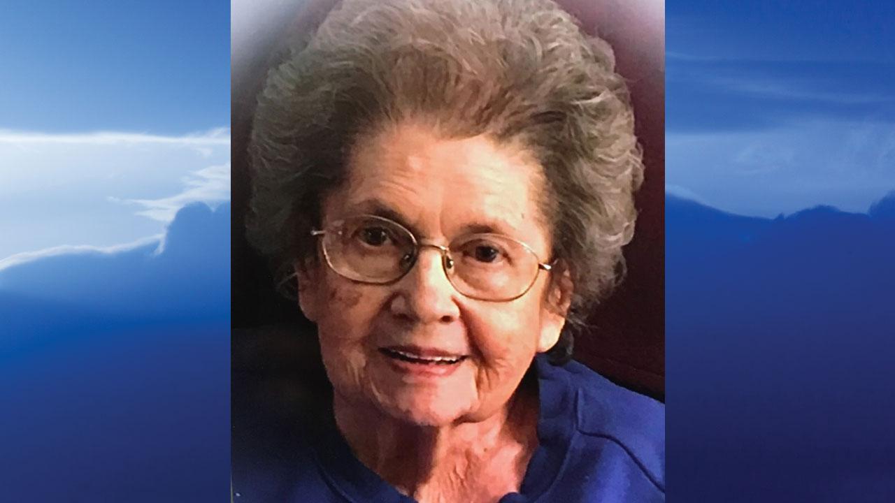 Mary Lou Klempay, Austintown, Ohio - obit