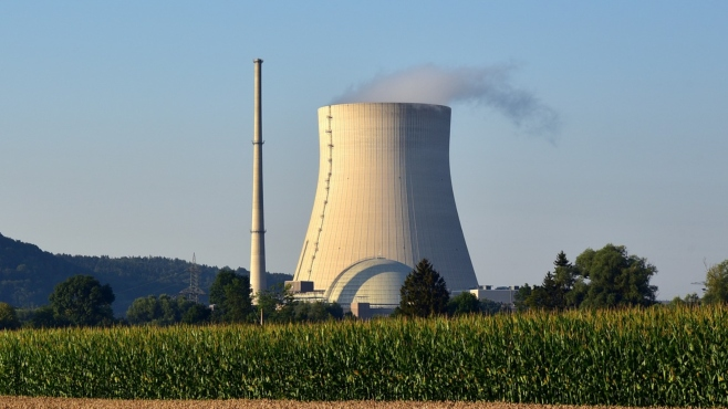 Generic Nuclear Power Plant