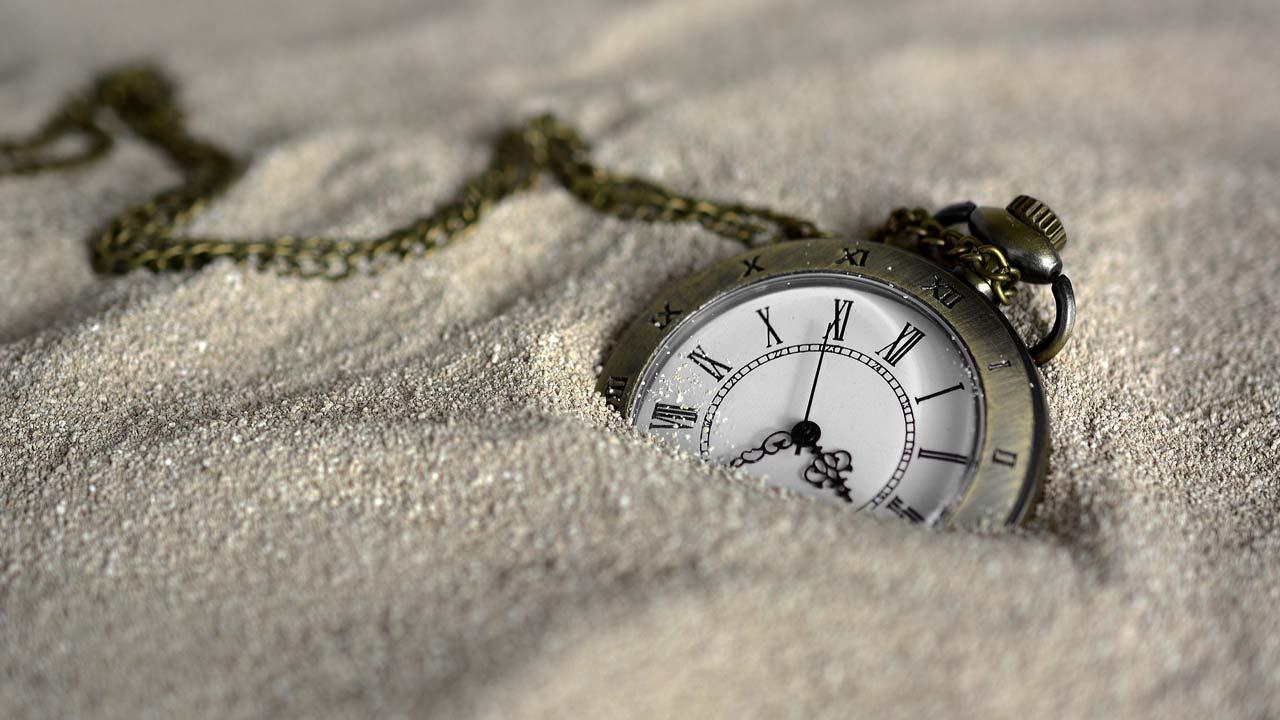 Time generic