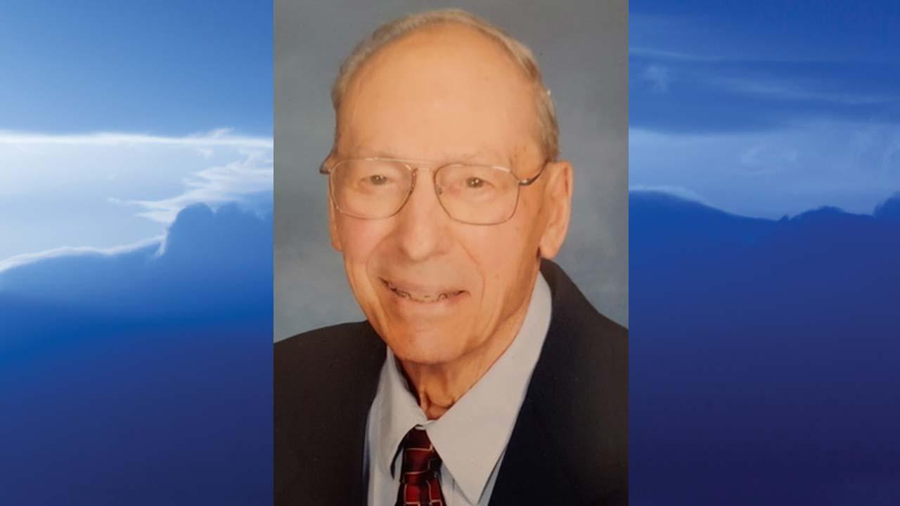 Walter C. Ibele II, Canfield, Ohio - obit