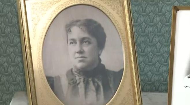 Harriet Taylor Upton