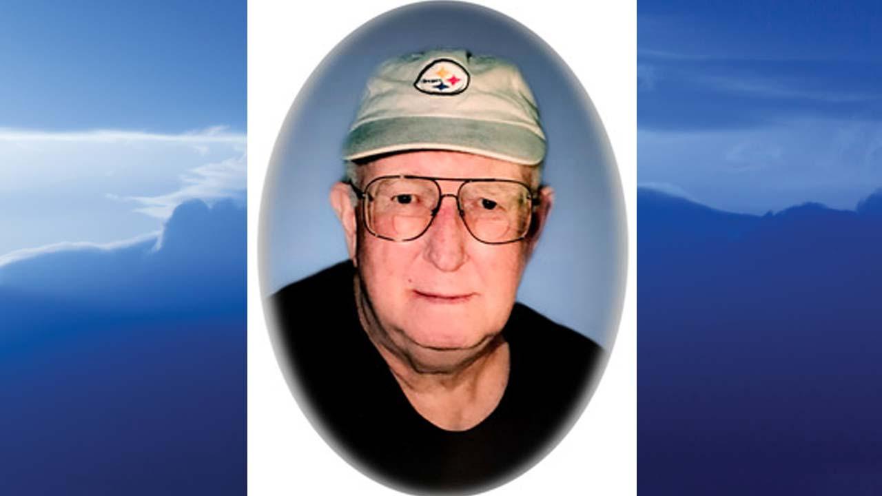 David L. Bodien, Sr., Lackawannock Township, Pennsylvania - obit