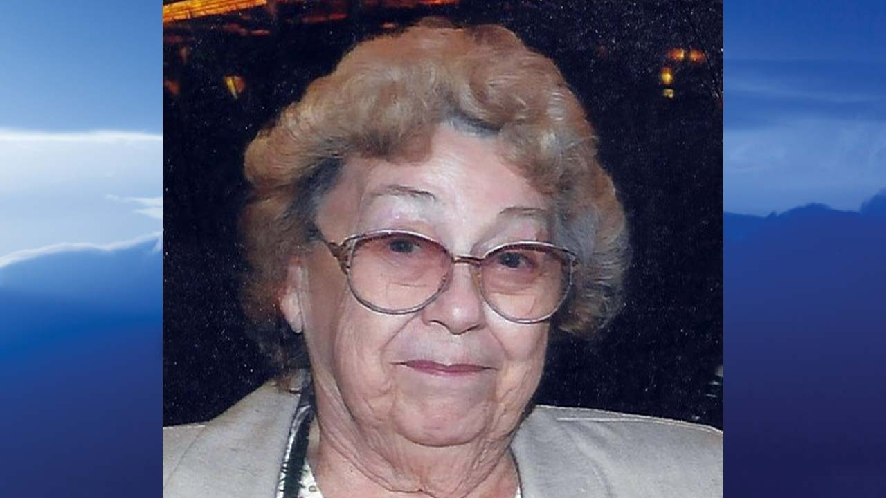 Dolores A. Guerriero, Youngstown, Ohio - obit