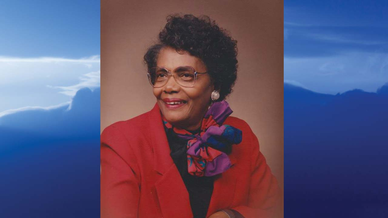 Dora M. Teague, Youngstown, Ohio - obit