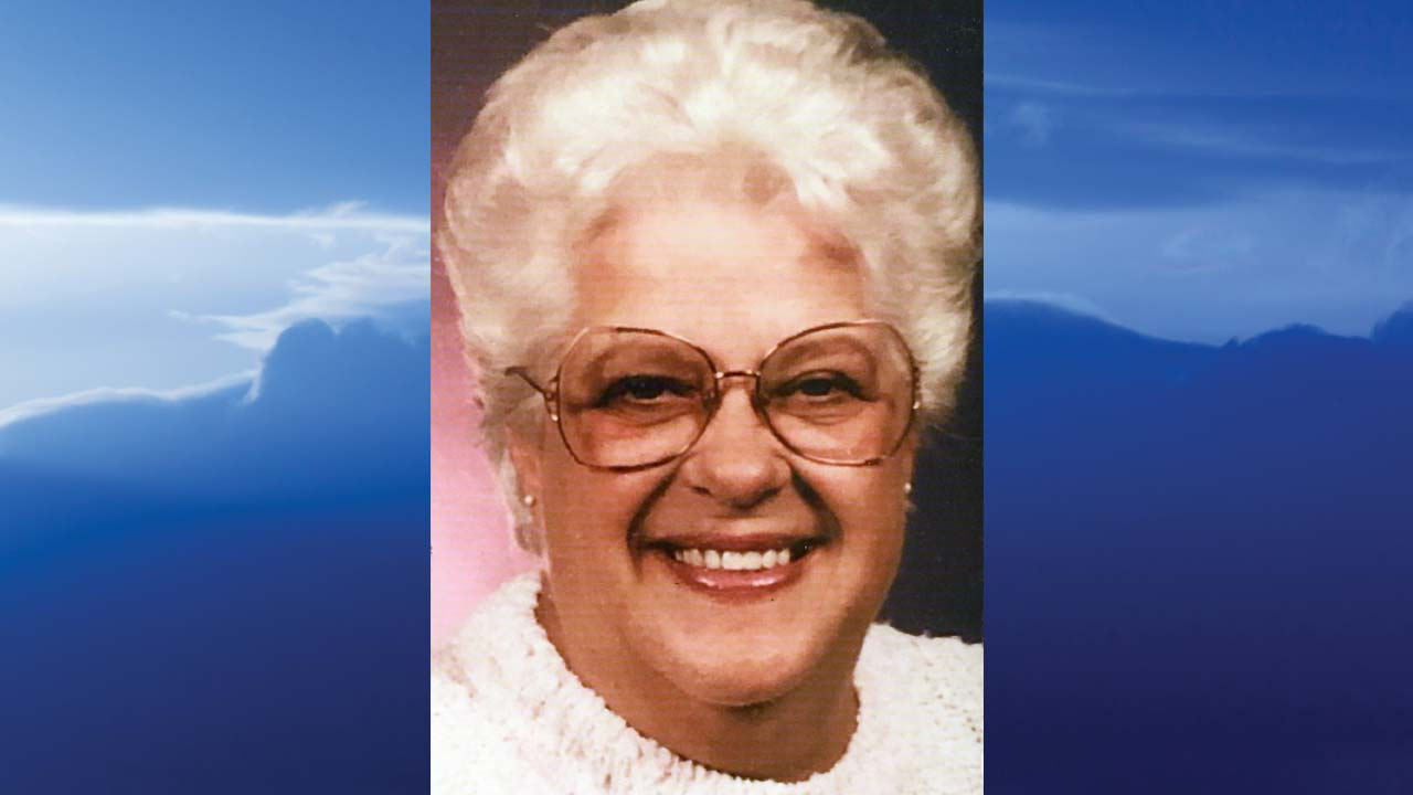 Edith B. McMurray, Austintown, Ohio - obit