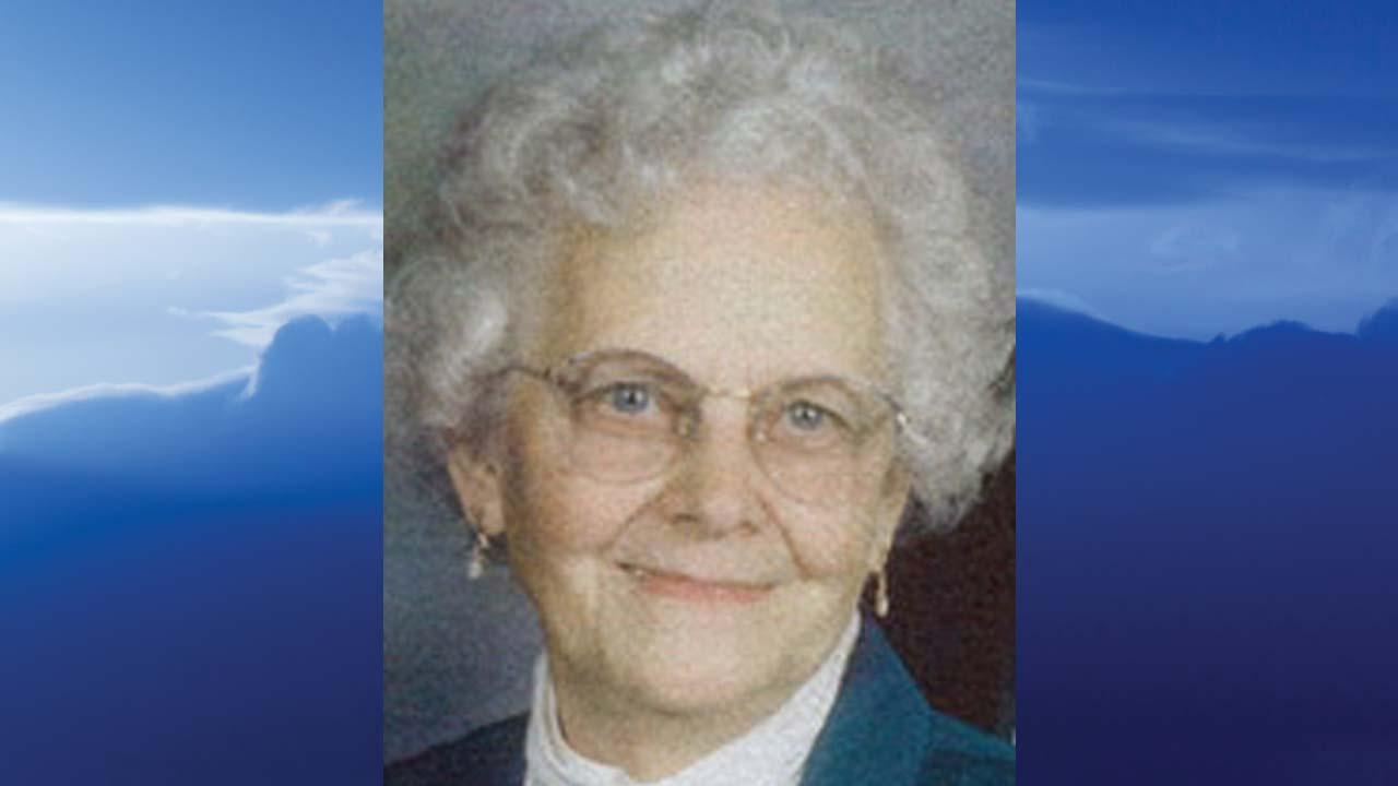Maxine B. Clark, Greenville, Pennsylvania – obit