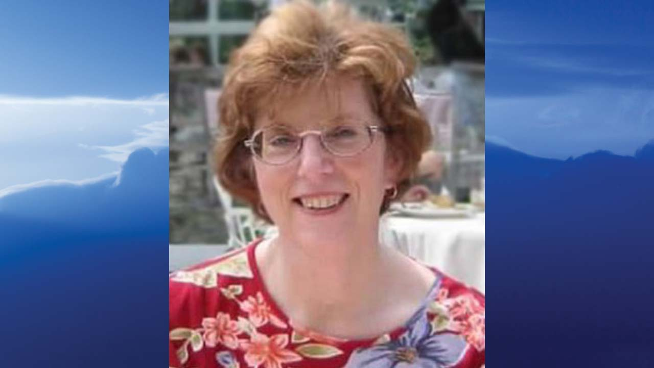 Paula Marie Higgins, Poland, Ohio - obit