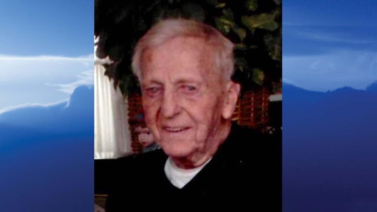 Robert W. Manypenny, North Benton, Ohio - obit