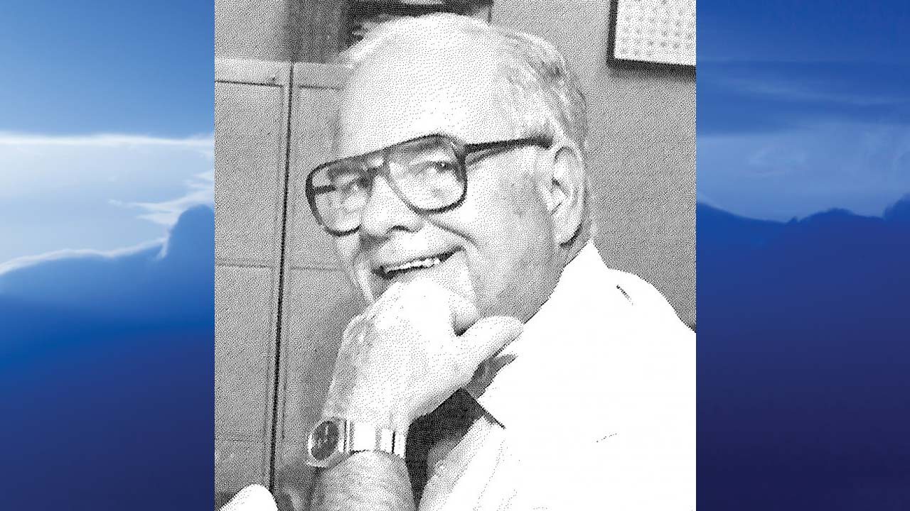 William Carlyle Lane, Jr., Bazetta Township, Ohio - obit