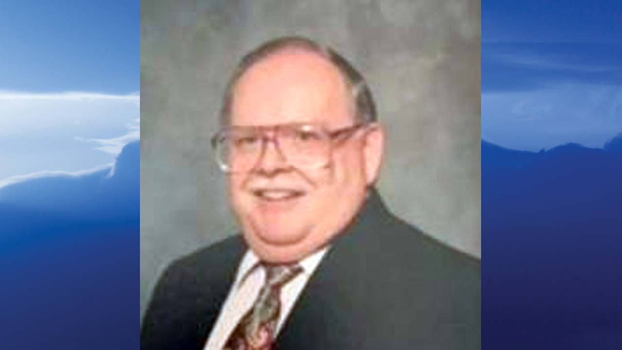 David H. May, New Springfield, Ohio - obit