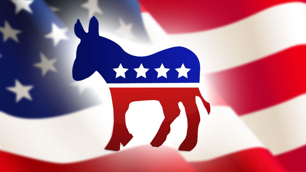 Democrat Election Generic