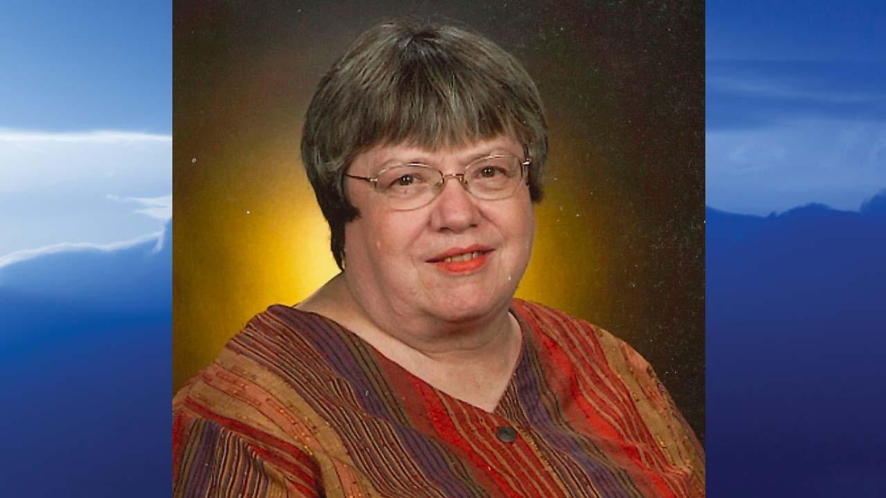 Helen J. Trotter, Youngstown, Ohio - obit