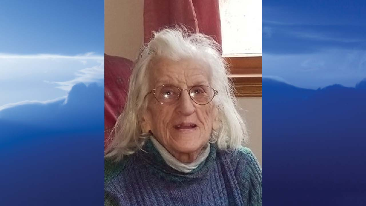 Helen Williams, Youngstown, Ohio - obit