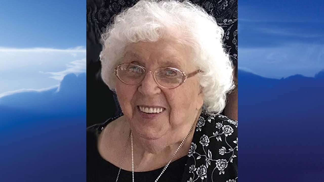 Irene Drabison, Austintown, Ohio - obit
