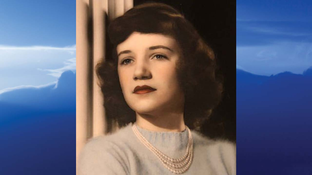 Jeannette Evelyn Welsh, Youngstown, Ohio - obit