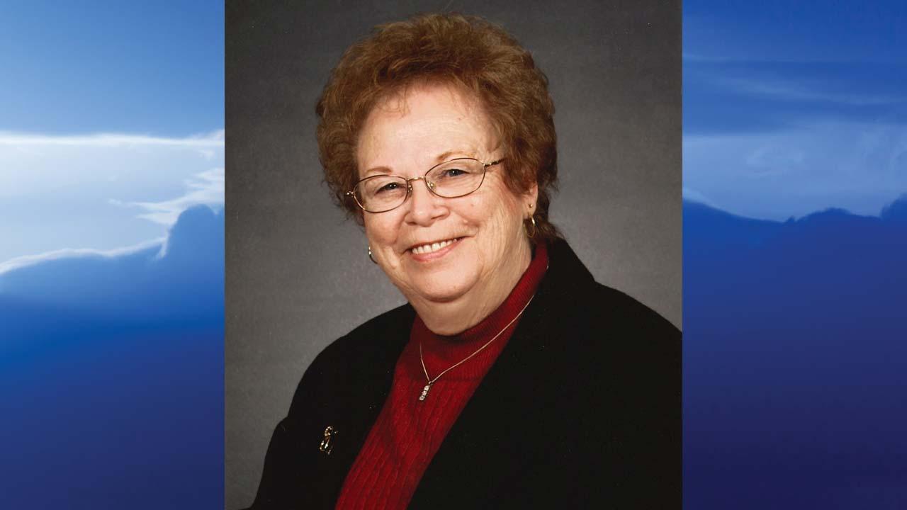 Jessie Jean Kiger, Mineral Ridge, Ohio – obit