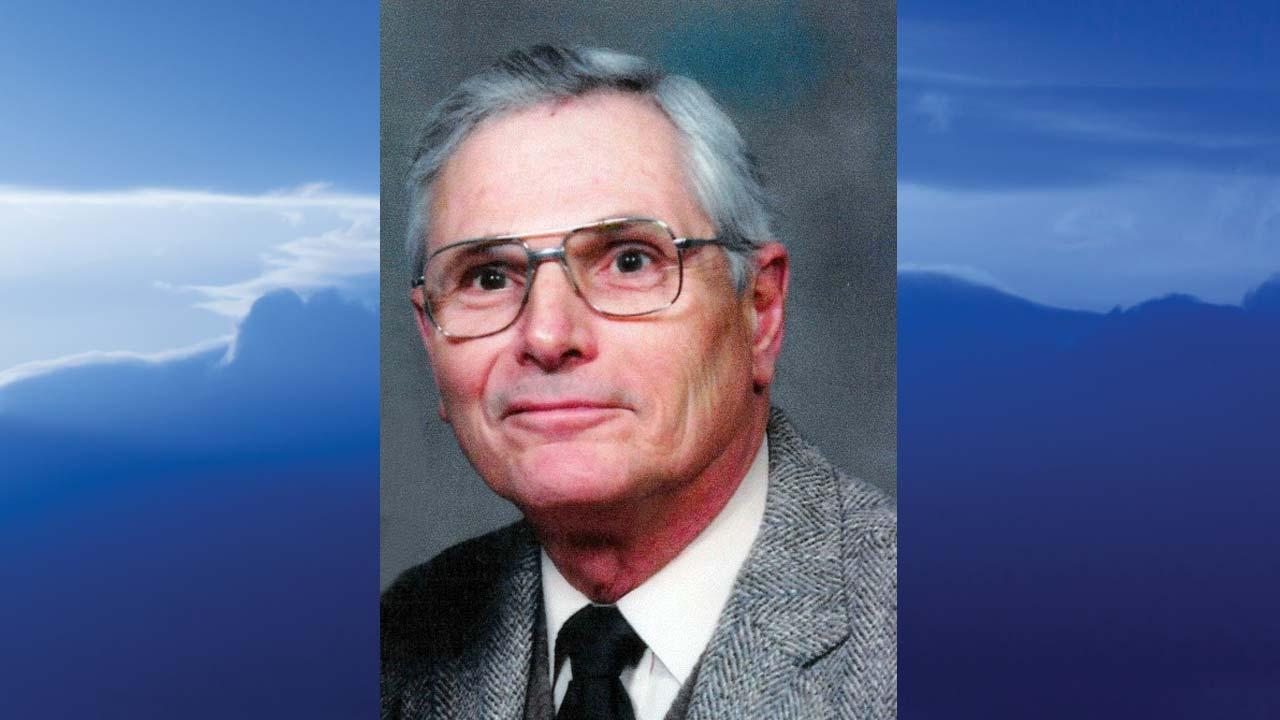 John L. Stroney, Jr., Youngstown, Ohio - obit