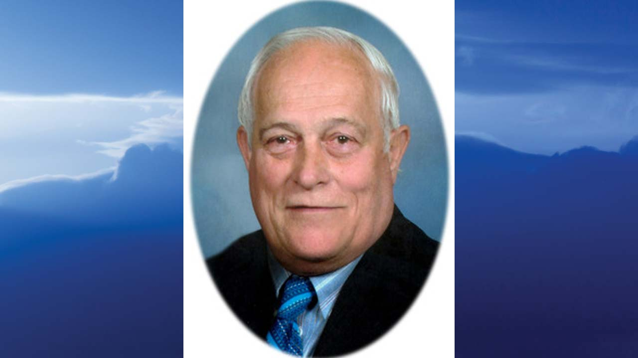 Kenneth Robert Bridge Masury Ohio-obit