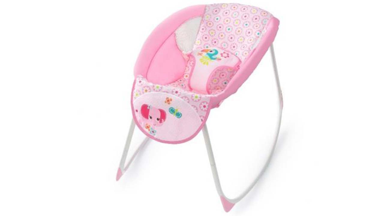 Kids II Recalls All Rocking Sleepers Due to Reports of Deaths