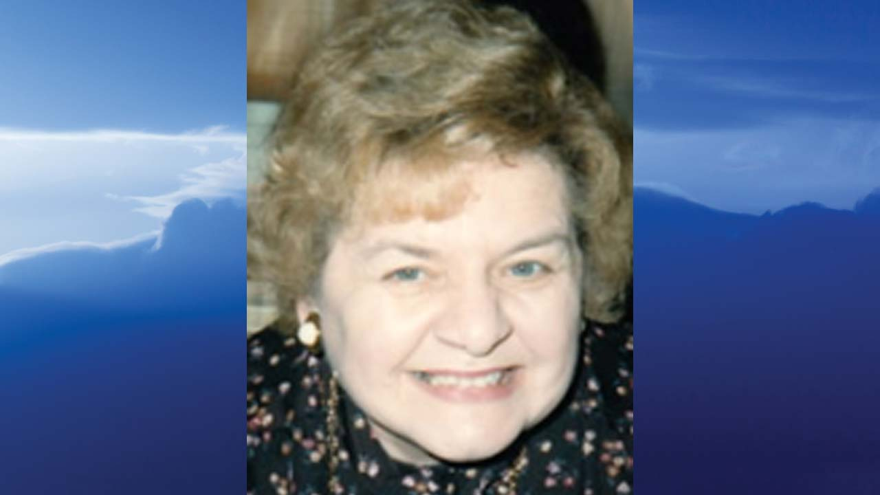 Margaret R. Erdesky, Greenville, Pennsylvania - obit