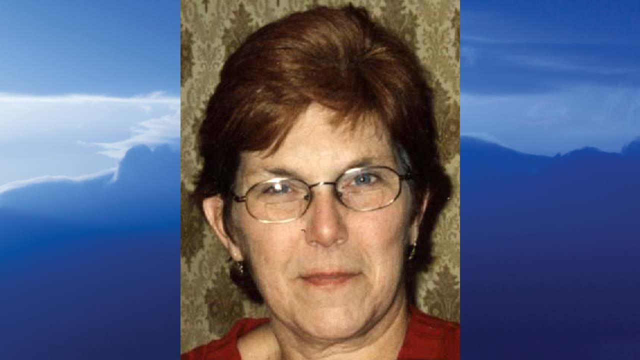 Marilyn Sue Carlisle, Salem, Ohio - obit
