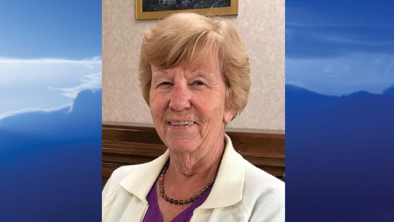 Nancy Carolyn Governor, Cortland, Ohio - obit