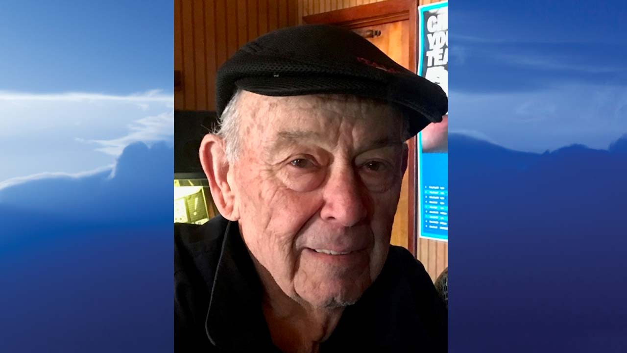 Rocco Antonio Marrapodi Martelli, Lowellville, Ohio - obit