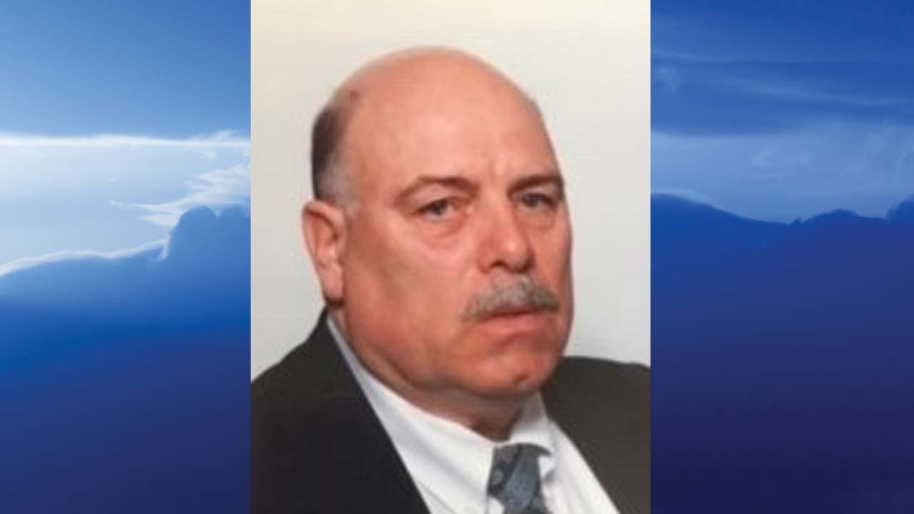 Ronald C. Walton, Salem, Ohio - obit