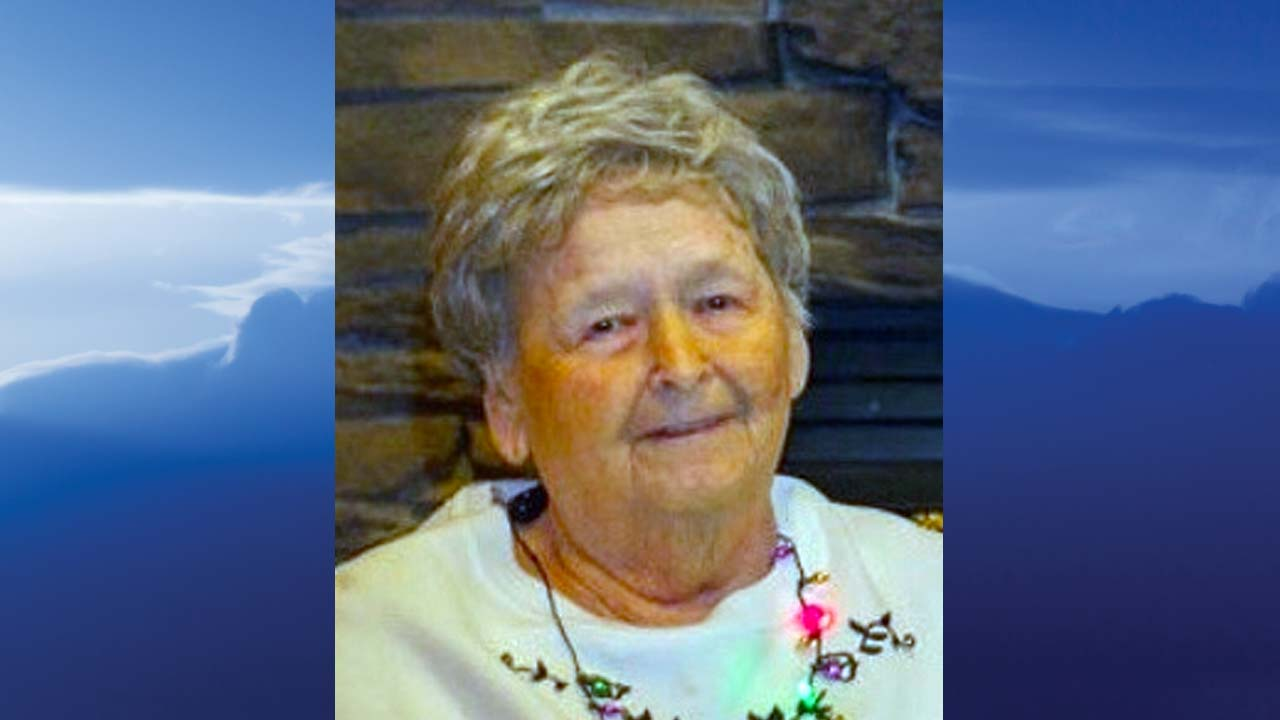 Rosemary Ann Perry, Youngstown, Ohio - obit