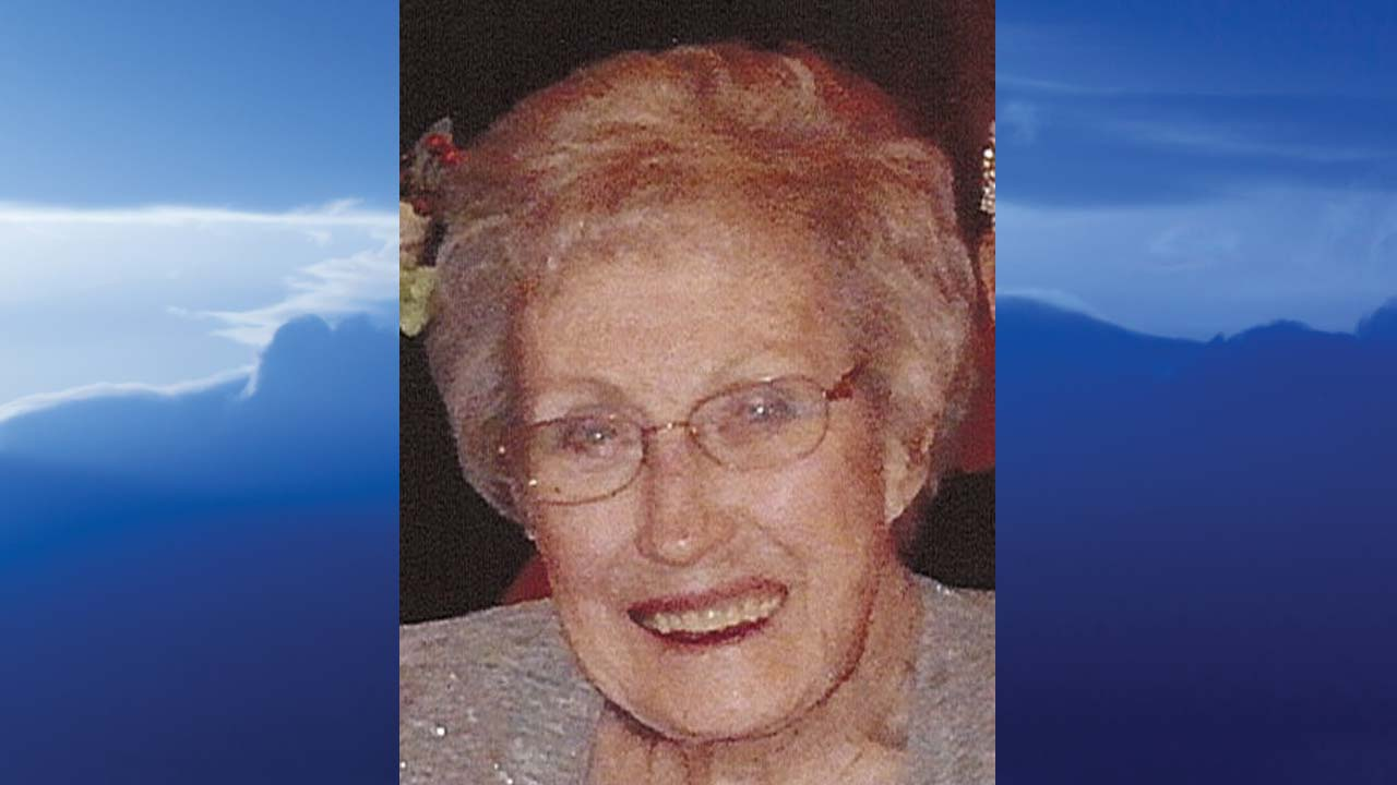 Ruth Eleanor Bramer, Howland Township, Ohio - obit