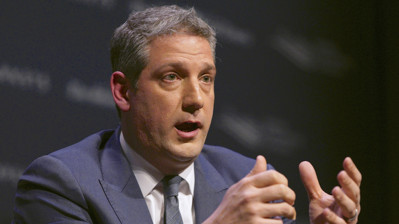 Election 2020 Tim Ryan