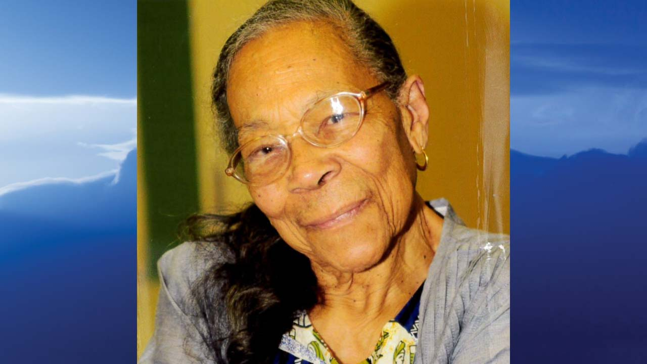 Annette Savoy Curry, Youngstown, Ohio - obit