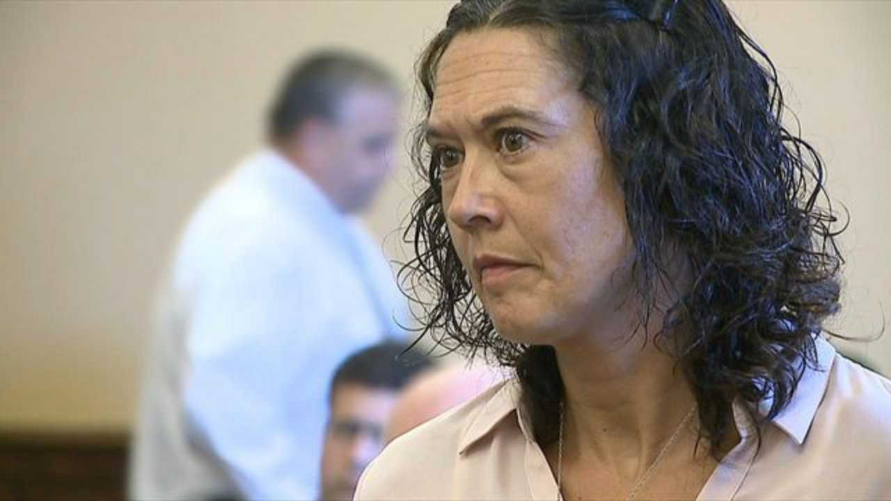 Dawn Croft, former Columbiana County dog warden accused of stealing from office