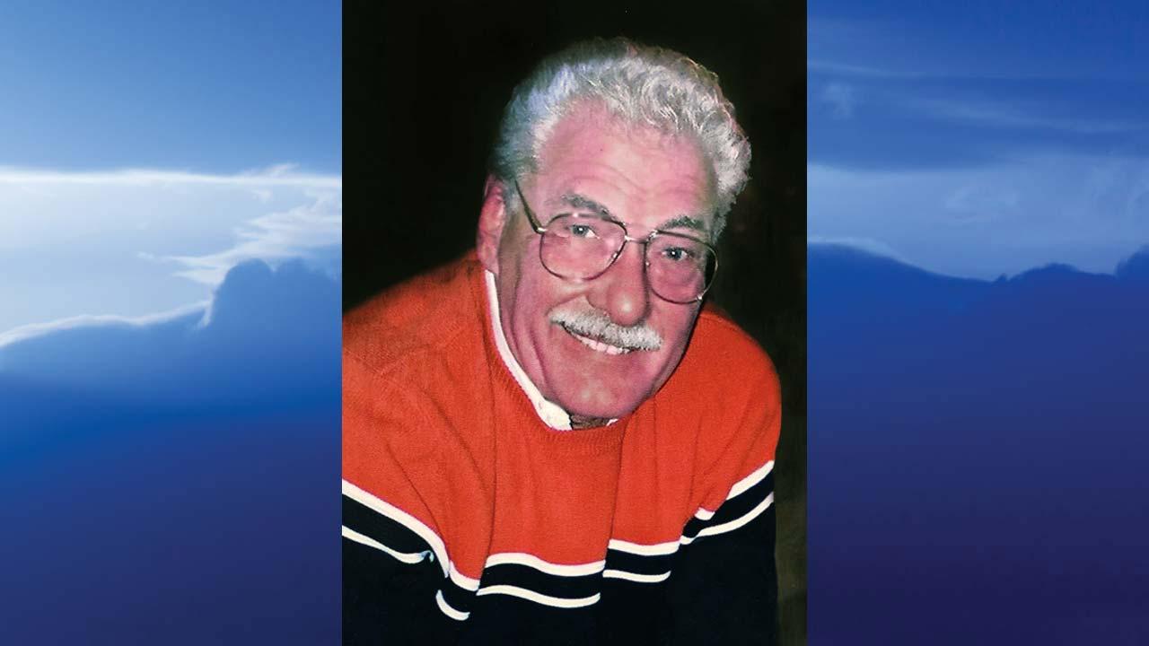 Donald Bernard 2, Youngstown, Ohio - obit
