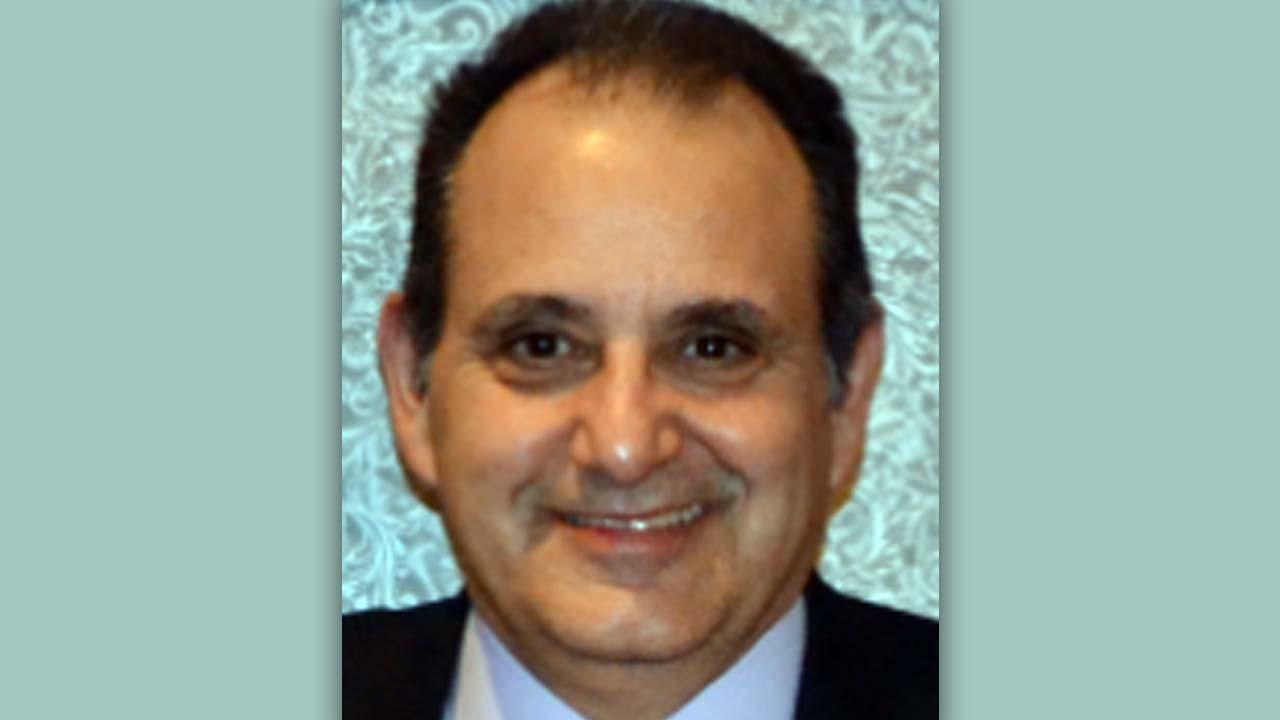 Duane J. Piccirilli for Hermitage City Commissioner