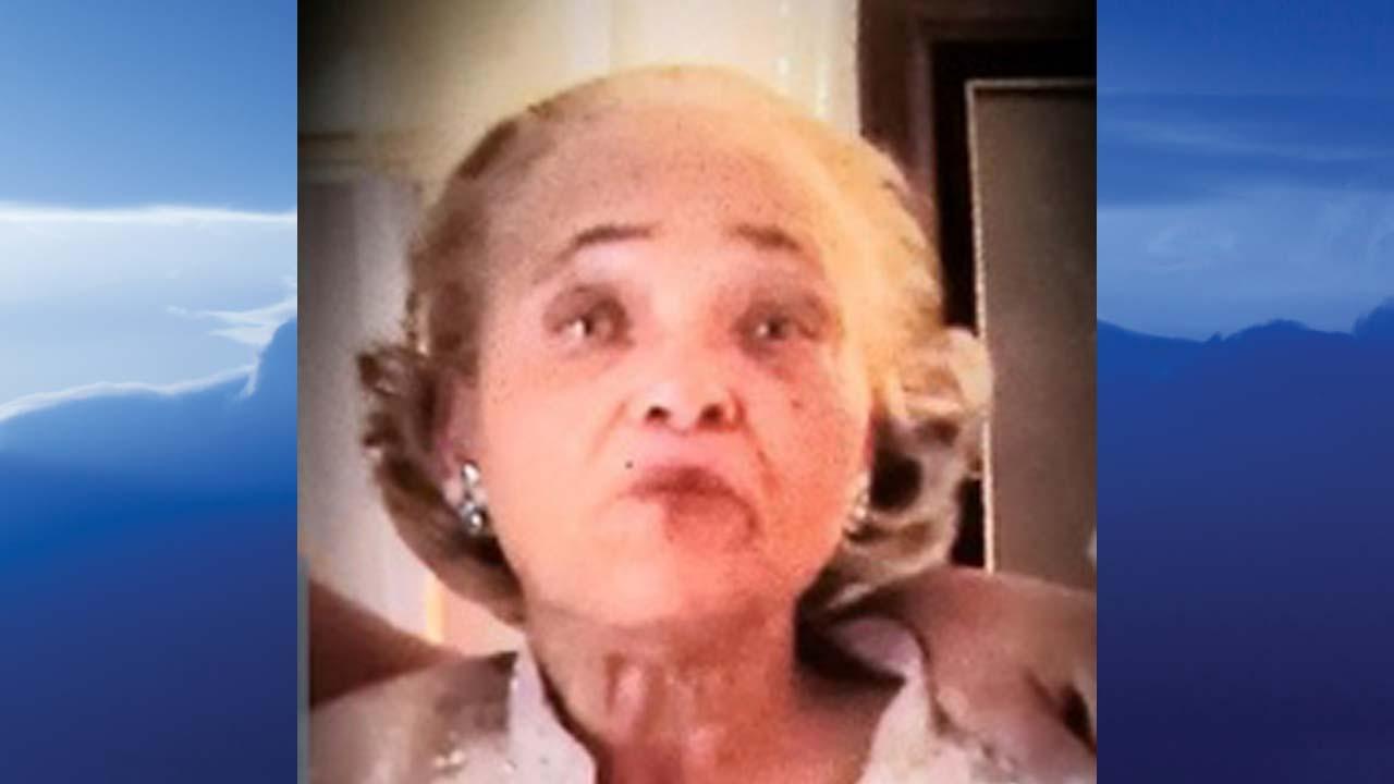 Edna Lee Hall Boggs, Warren, Ohio - obit