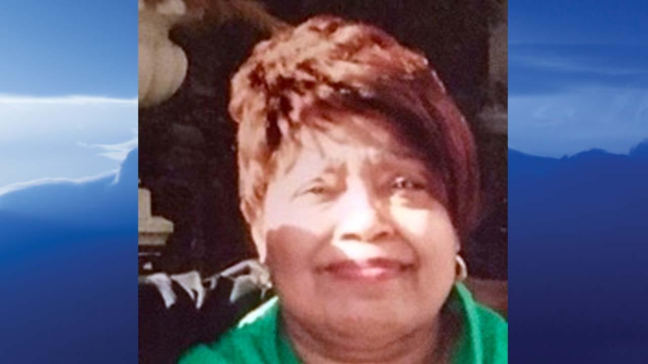 Eunice Mae Baldridge, Warren, Ohio - obit