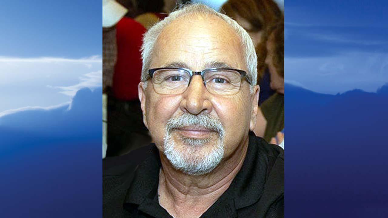 James A. Siciliano, Girard, Ohio-obit