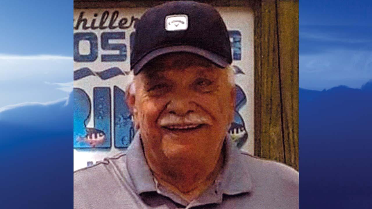 John Henry Campbell, Sr., Warren, Ohio - obit