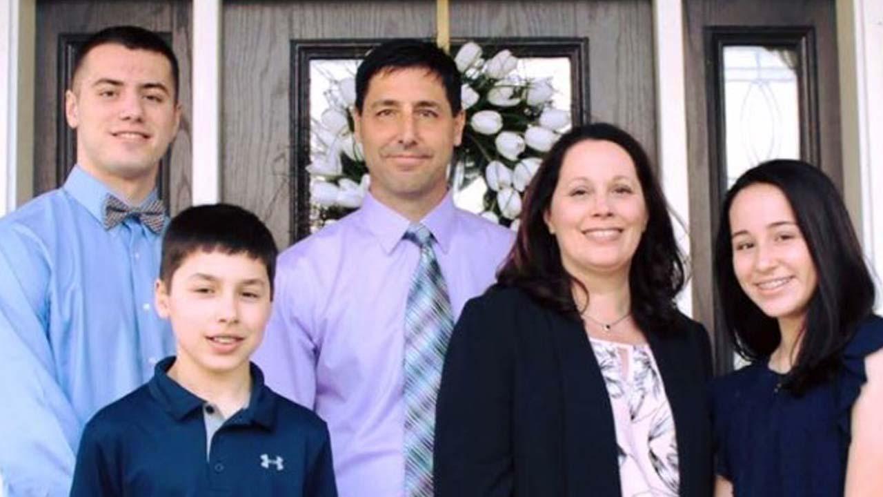 Julie Swartfager is running for School Director