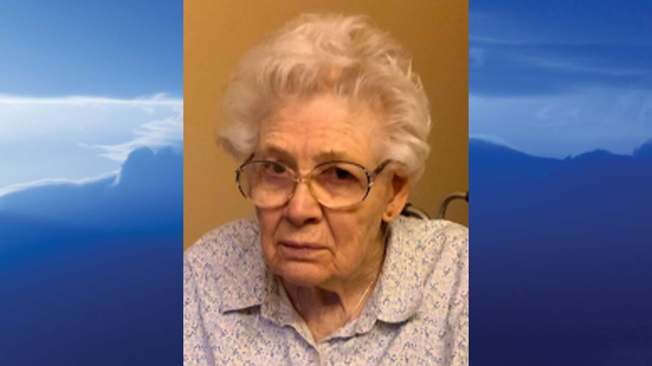 June I. Lekon, Greenville, Pennsylvania-obit
