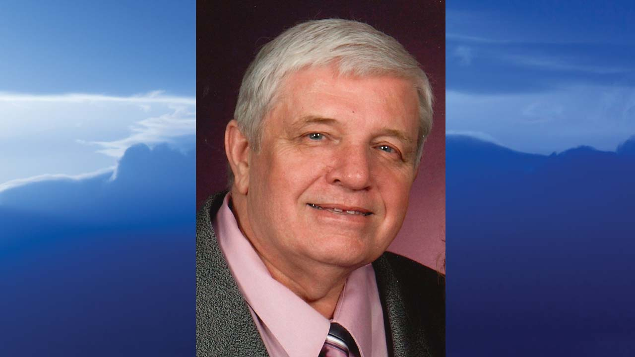 K. James Cooper, Youngstown, Ohio - obit