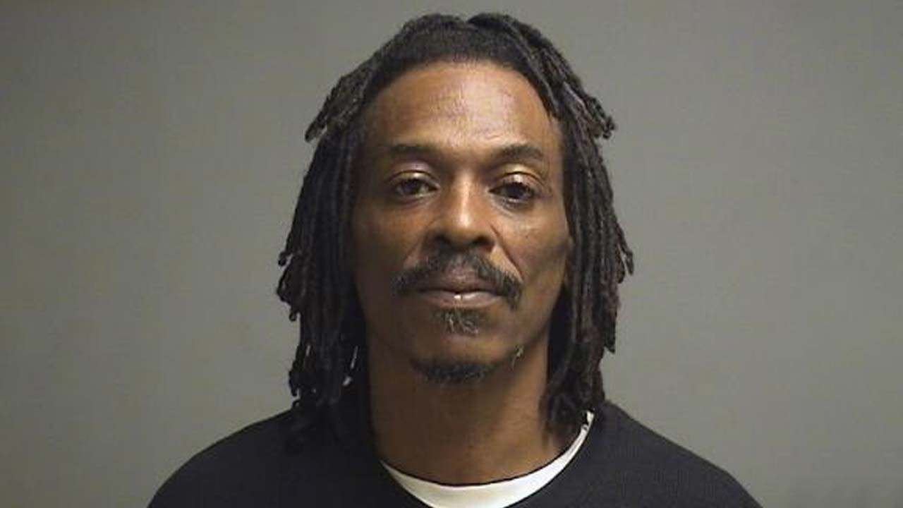 Keith Black, wanted for weapons under disability