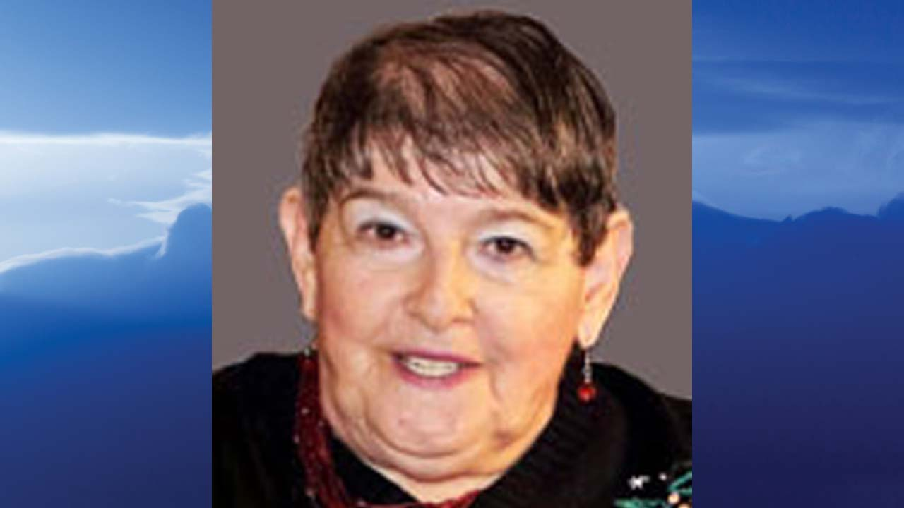 Margaret Jane Wilson, Ellwood City, Pennsylvania - obit