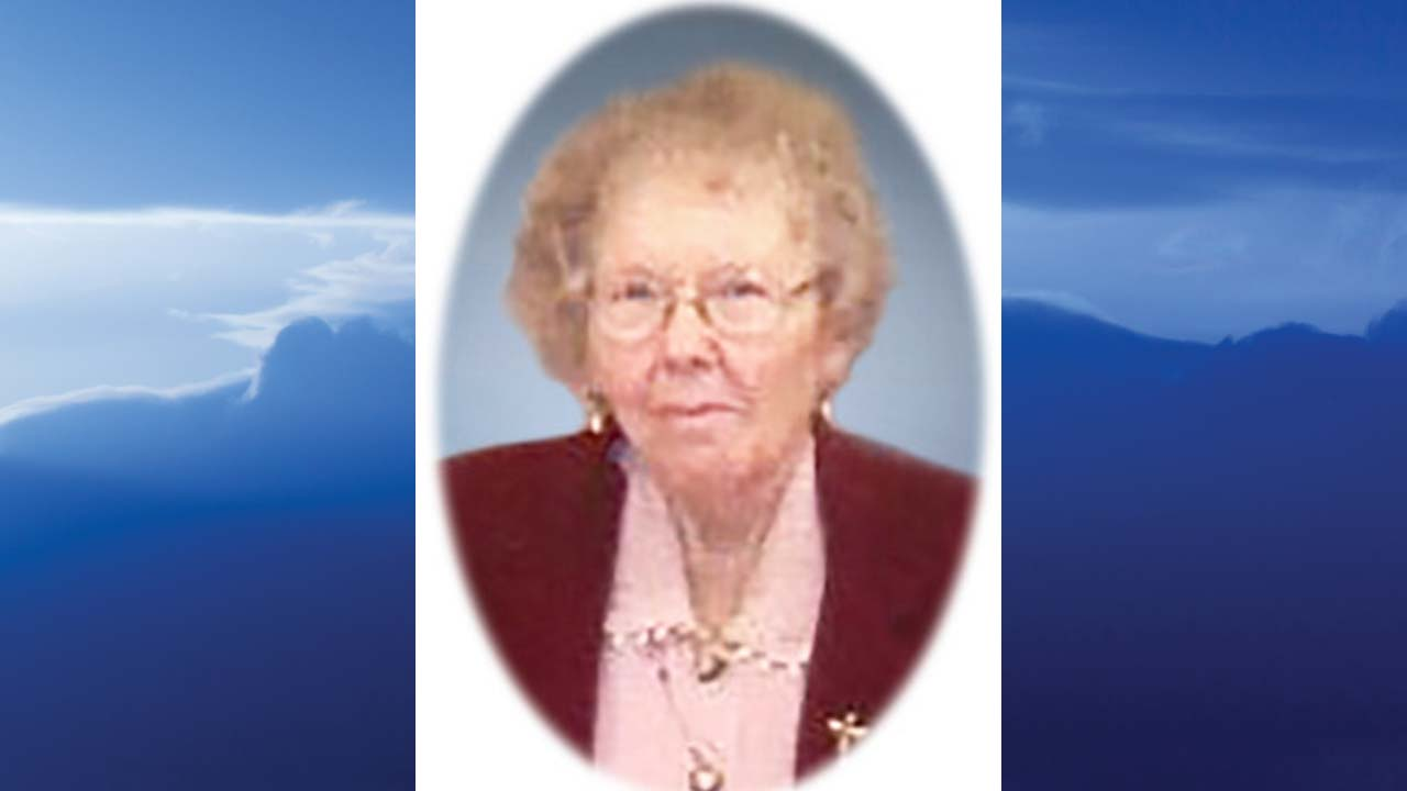 Martha R. Shannon, New Castle, Pennsylvania - obit